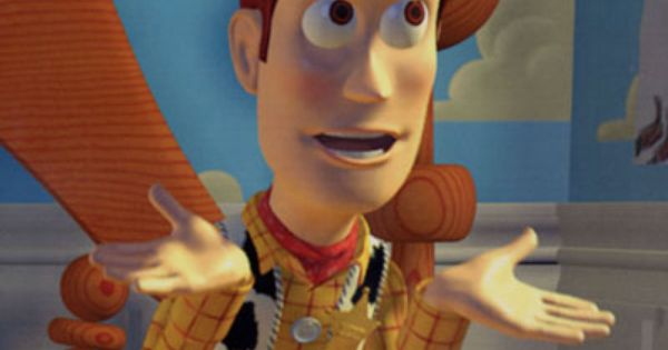 33 Things You Probably Don't Know About 'Toy Story'