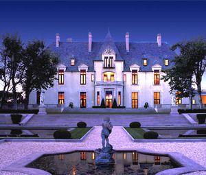 Oheka Castle Long Island Ny Great Gatsby Wedding Venue Oheka Castle Mansions Castle Hotel