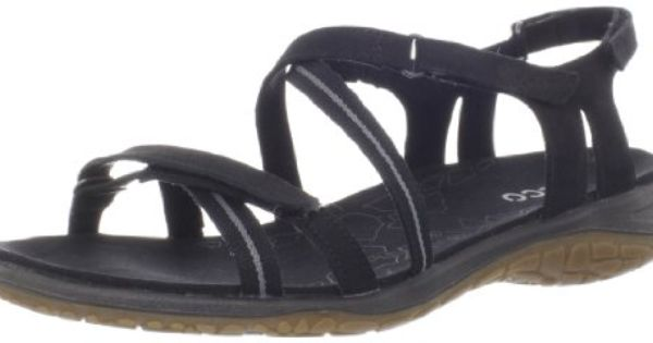 ecco women's kawaii kilea sandal
