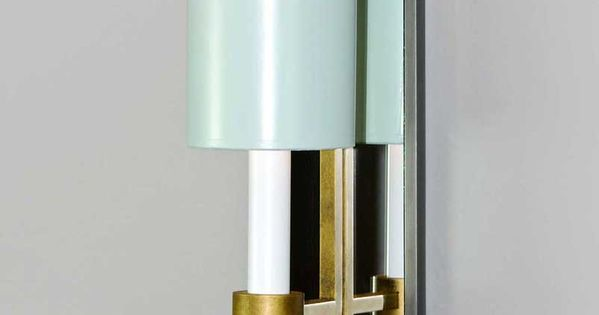 Metro Wall Sconce Urban Electric : Urban Electric - Sloane - MA-1145 wall sconce lighting Pinterest Urban, Lights and Wall ...
