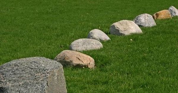 How To Paint Artificial Rock Ehow Faux Rock Artificial Rocks Fake Rock