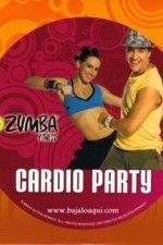 zumba cardio party