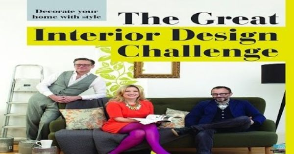 The Great Interior Design Challenge Season 1 Episode 2