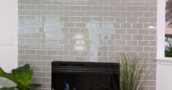 Family Room Fireplace Wall Color Wave Cw02 Feather
