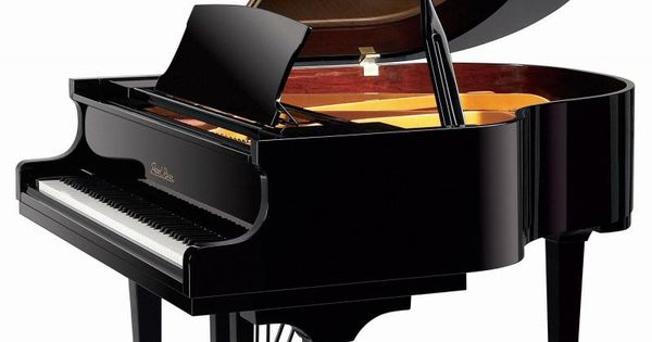 Baby Grand Piano I Would Love One This Woul Inspire Me To