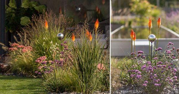 blumenbeet modern | garten | pinterest | modern und garten, Hause und Garten