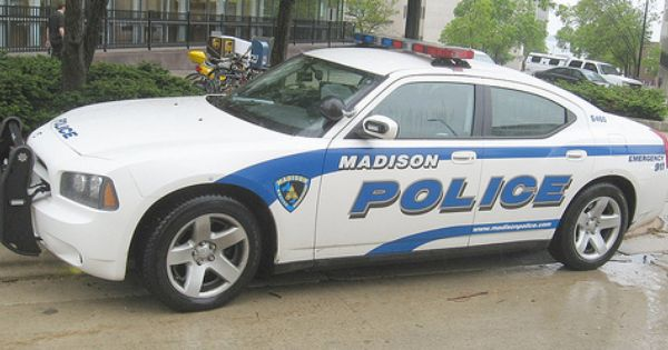 City Of Madison Wisconsin Police Department Police Cars Madison Police