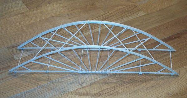Balsa Bridge Design