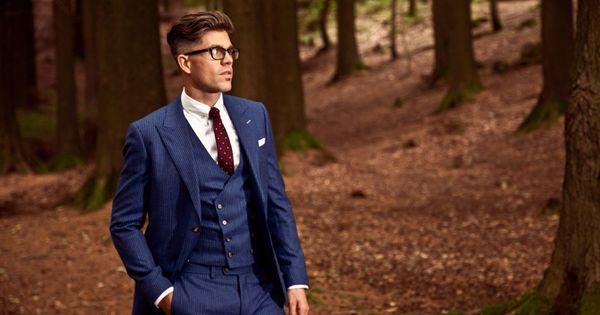 grey 3 piece suit - Google Search | Wedding | Pinterest | Blue ...