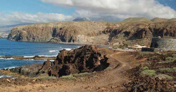 Senderismo por malpa s de la rasca santa cruz de tenerife - Islas canarias con ninos ...