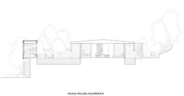 5osa woha alila villas uluwatu landscape for Sustainable design consultants