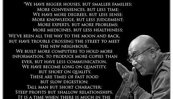 Dalai-Lama-Spiritual-Teacher dalailama quote   Quotes at Repinned net