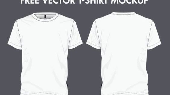 Download 50 Free High Quality Psd Vector T Shirt Mockups T Shirt Design Template Shirt Designs Shirt Mockup