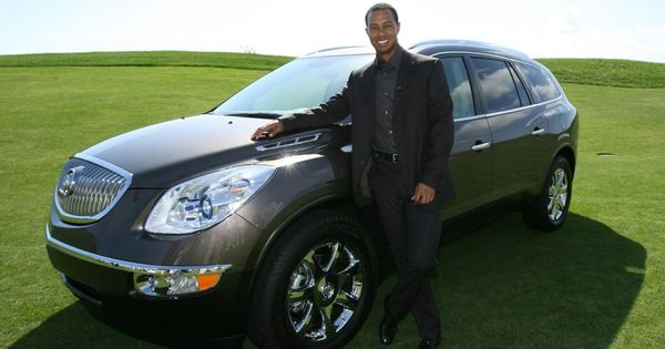 2008 Buick Enclave Buick Enclave Buick My Ride