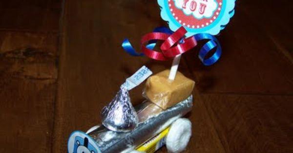 Delightful Order: Train Birthday Party Ideas