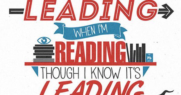 Leading Typography Pinterest Typography