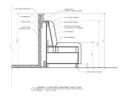 Sofa Construction Drawing的圖片搜尋結果 Furniture Details Drawing Drawing Furniture Millwork Details