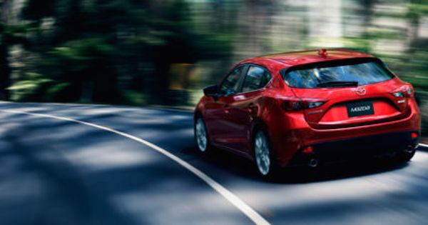 2015 Mazda 3 Hatchback Mazda 3 Hatchback Mazda Hatchback