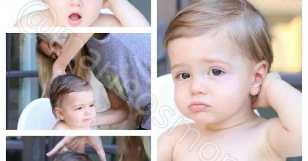 marie osmond grand baby beautiful children pictures pinterest jungs frisuren frisuren. Black Bedroom Furniture Sets. Home Design Ideas