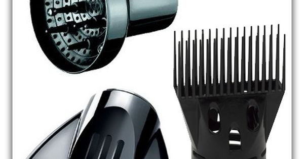 How To Use Hair Dryer Diffuser Concentrator Amp Pik