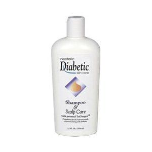 Neoteric Diabetic Skin Care Shampoo And Scalp Care 12 Fl Oz Read More Reviews Of The Product By Visiting The Link On T Scalp Care Shampoo Health And Beauty