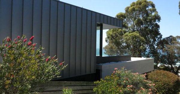 Klip Lok Cladding Architecture Roofing