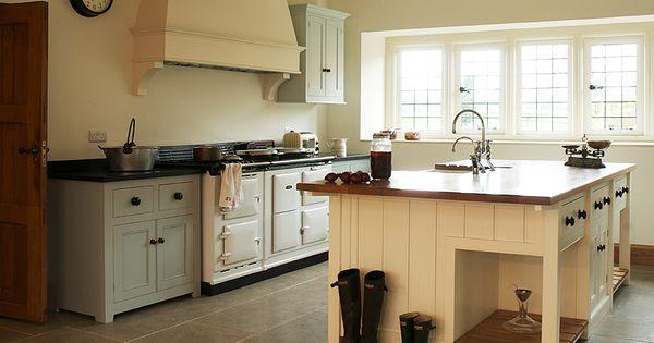 ... sink Dream Designs Pinterest Family kitchen, English and Bespoke
