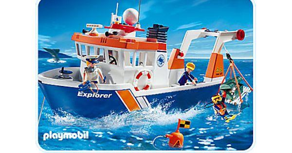 Expedition ship pm germany playmobil germany - Piscina playmobil amazon ...