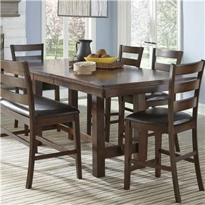 Counter Height Table Dining Set With Bench Counter Height Table