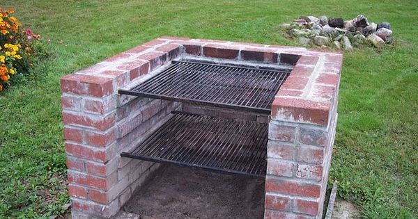 brick outside fireplace   BBQ1.JPG (92.1 KB, 394 views) BBQ2.JPG (142.2 KB,