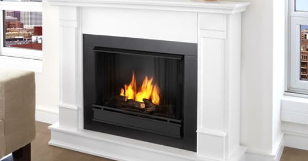 Electric Fireplace Made To Look Built In For The Master Bedroom House Projects Pinterest