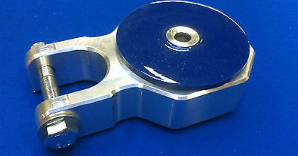 Ford Focus Focus Rs Mk2 St Volvo C30 Billet Engine Stabilising Cnc Torque Mount Ford Focus Ebay Ford