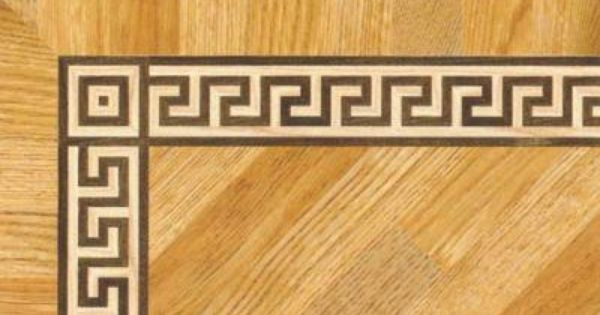 Pin By شركة أفرست Everest Co On تصميمات مختلفة للفلتو Designs For Parquet Floor Borders Flooring Wood Solid Wood