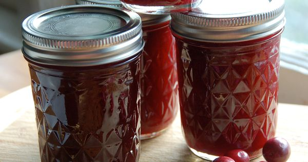 Cranberry Ketchup | Preservalicious | Pinterest | Ketchup, Canning and ...