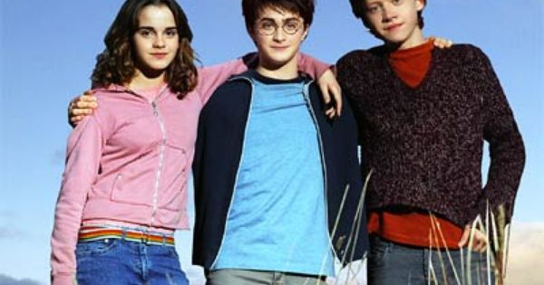 It S Really Weird When You See Them This Age Because Now We Are All Used To Seeing Them Harry Potter Tumblr Harry Potter Pictures Harry Potter Hermione Granger
