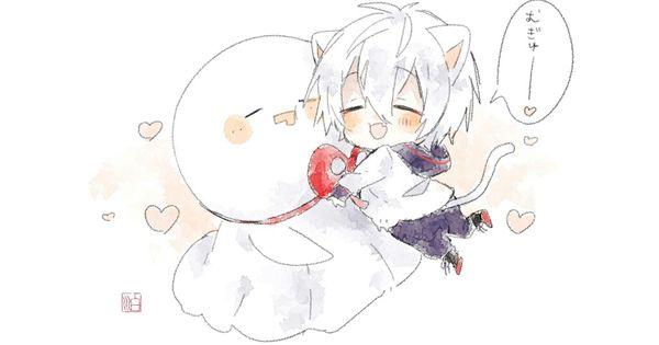 mafumafu dibujos kawaii dibujos de anime dibujos