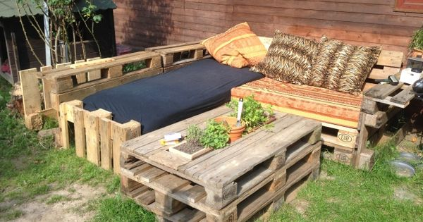 paletten holz m bel ideen garten sitzkissen selber bauen ideen pinterest sitzkissen. Black Bedroom Furniture Sets. Home Design Ideas