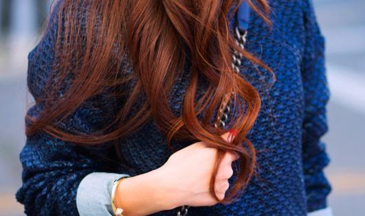 8 Hottest New Red Hair Color Ideas   I'm already a huge fan of red heads