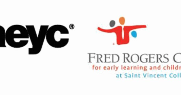 My Thoughts On Naeyc Fred Rogers Center S Statement On Technology In Early Childhood Early Learning Classroom Technology School Inspiration
