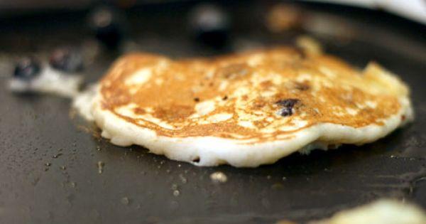 Bakerella, Pancakes and Cornmeal pancakes on Pinterest