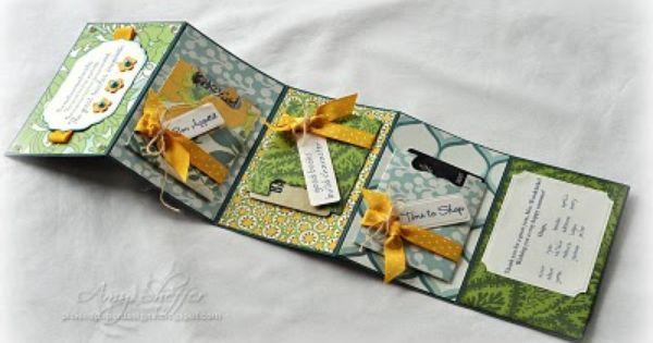 Pickled Paper Designs Teacher Gift Card Tin Warm Up Teacher Gift Card Gift Card Presentation Gift Card Holder Diy