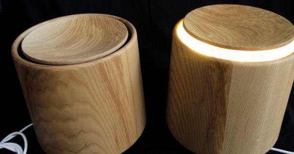 Lampe Jar Par Noon Studio