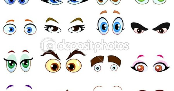 Pin By Marian Callaway On Drawings In 2020 Cartoon Eyes Cartoon Faces Happy Eyes