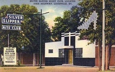 Southwest Louisville Kentucky Old Pictures Louisville