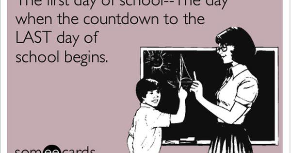 LOL teacher humor! -js