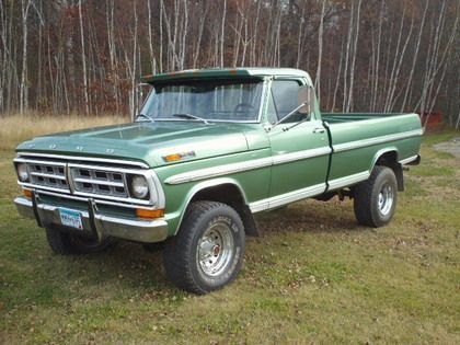 71 Ford Highboy Classic Ford Trucks Ford Trucks Ford Trucks