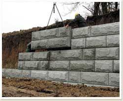Earth Retaining Solutions Concrete Retaining Walls Landscaping Retaining Walls Backyard Retaining Walls