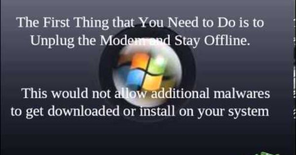 Find And Remove Invisible Keylogger 97 If It Get Installed Within Your System Exploited By A Third Party Application Sinc Antispyware How To Remove How To Get