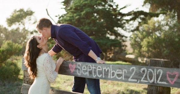 Wedding / engagement photo ideas