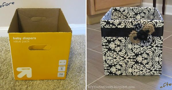 DIY On the Cheap Frugal decorating ideas and creative projects for the